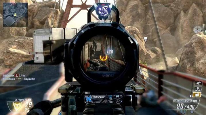 خرید بازی Call Of Duty Black Ops II 2