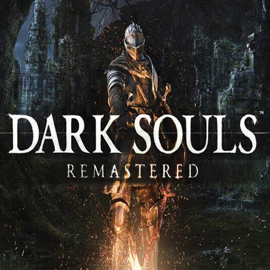 بازی Dark Souls Remastered