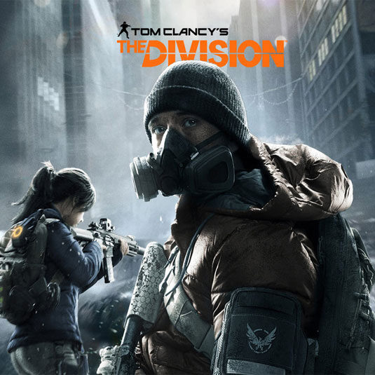 بازی Tom Clancys The Division