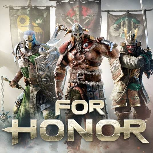 بازی For Honor استیم
