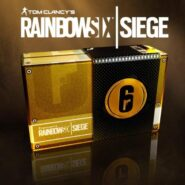 rainbow six credit