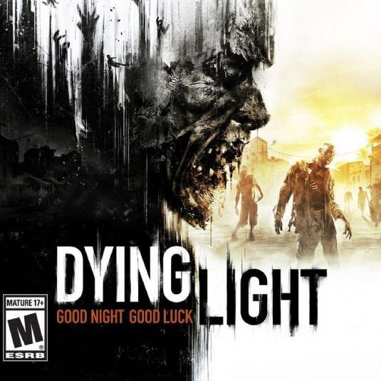بازی Dying Light استیم