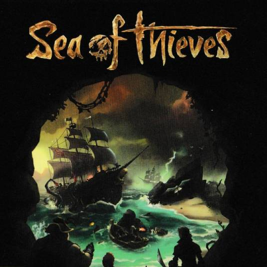بازی sea of thieves استیم