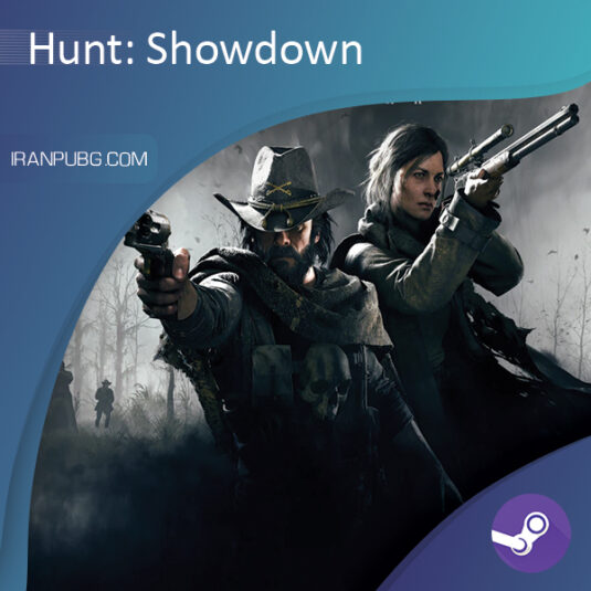 بازی Hunt: Showdown