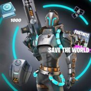 بازی فورتنایت fortnite save the world سیو د ورلد