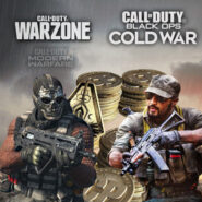 CP بازی Call of Duty