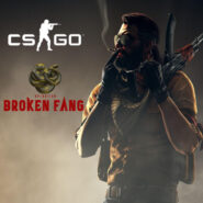 بتل پس CSGO Operation Broken Fang