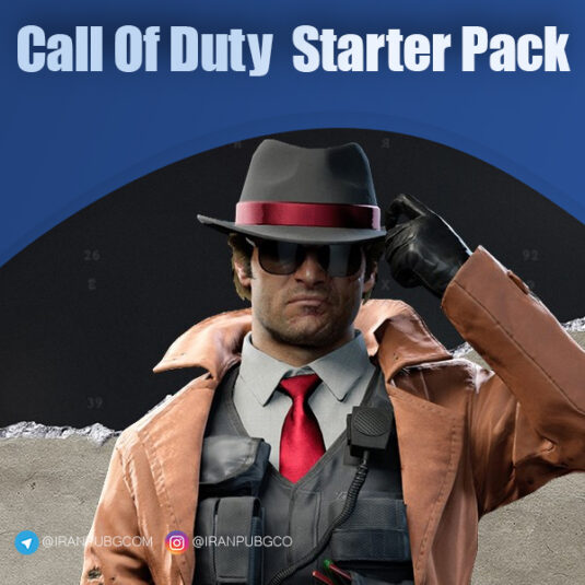Call Of Duty - Starter Pack